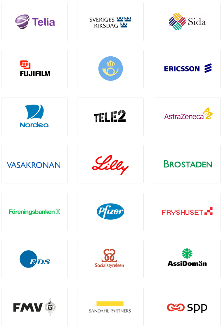 companies-references