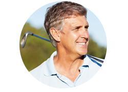 golfresa & språkkurs